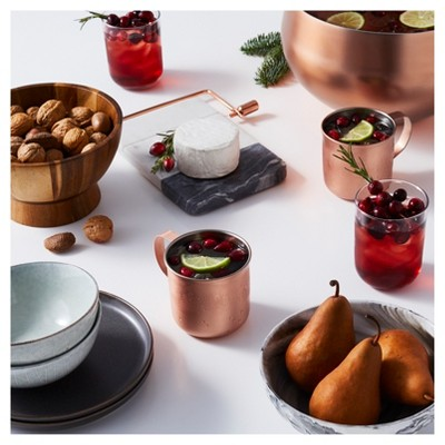 Modern Dinnerware Collection