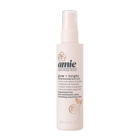Amie Glow & Bright Illuminating Face Mist - 3.3 fl oz - image 1 of 4