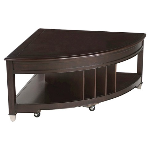 Coffee Table Brown - Magnussen Home - image 1 of 2
