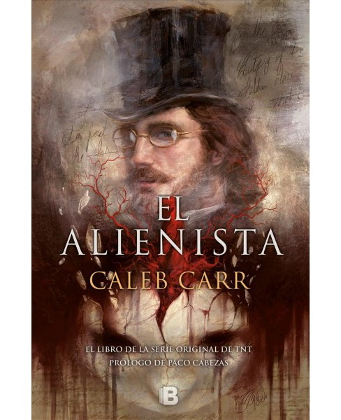 El alienista / The Alienist -  by Caleb Carr (Paperback) - image 1 of 1
