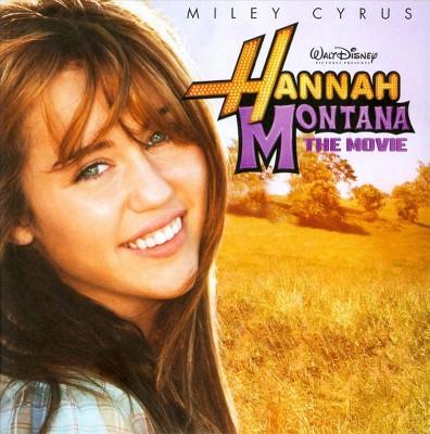 Various Artists - Hannah Montana: The Movie (CD)