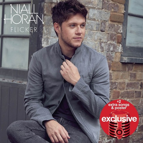 Niall Horan - Flicker (Target Exclusive) - image 1 of 1