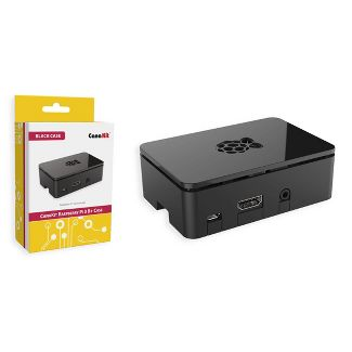 CanaKit Raspberry Pi 3 B+ Case - Black