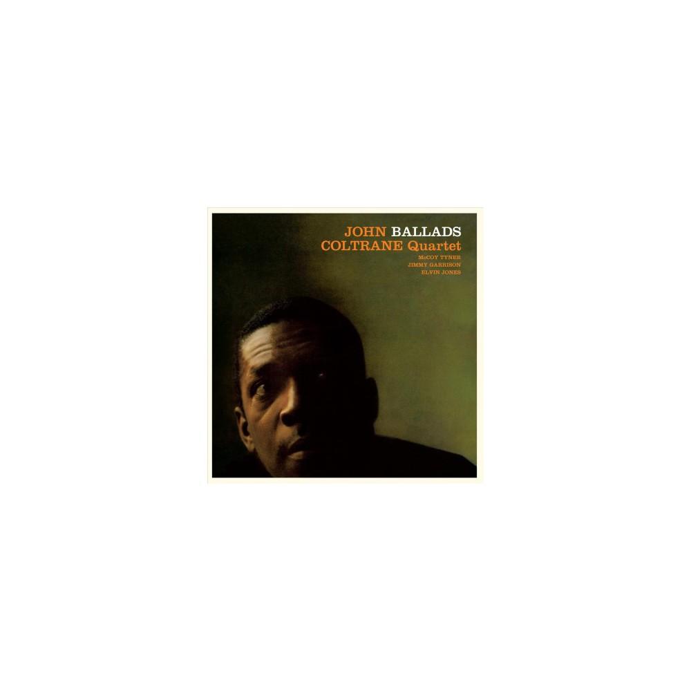John Coltrane - Ballads (Vinyl)