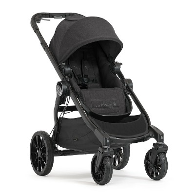 Baby Jogger® City Select LUX Stroller - Granite Black