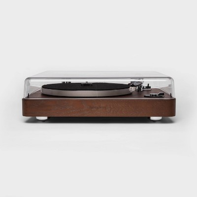 heyday™ Turntable - Wood