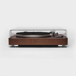 heyday™ Turntable - Real Wood