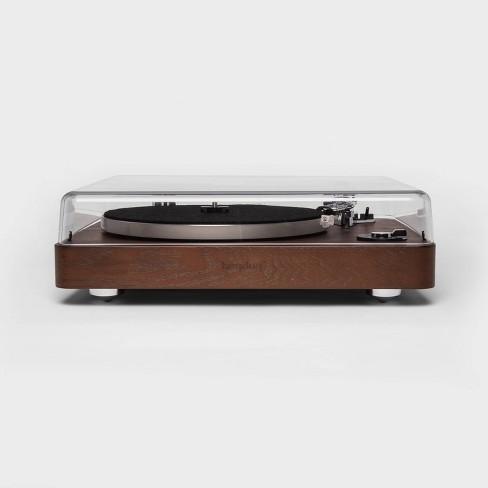 heyday™ Turntable - Wood - image 1 of 2
