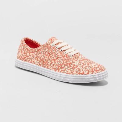 Women's Lunea Canvas Apparel Sneakers - Universal Thread™