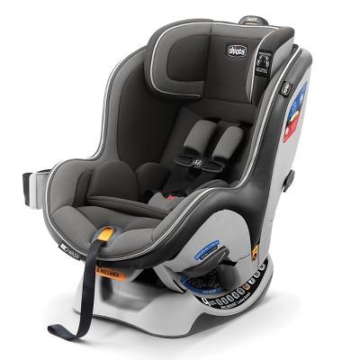 Chicco NextFit Zip Nebulous Convertible Car Seat - Nebulous