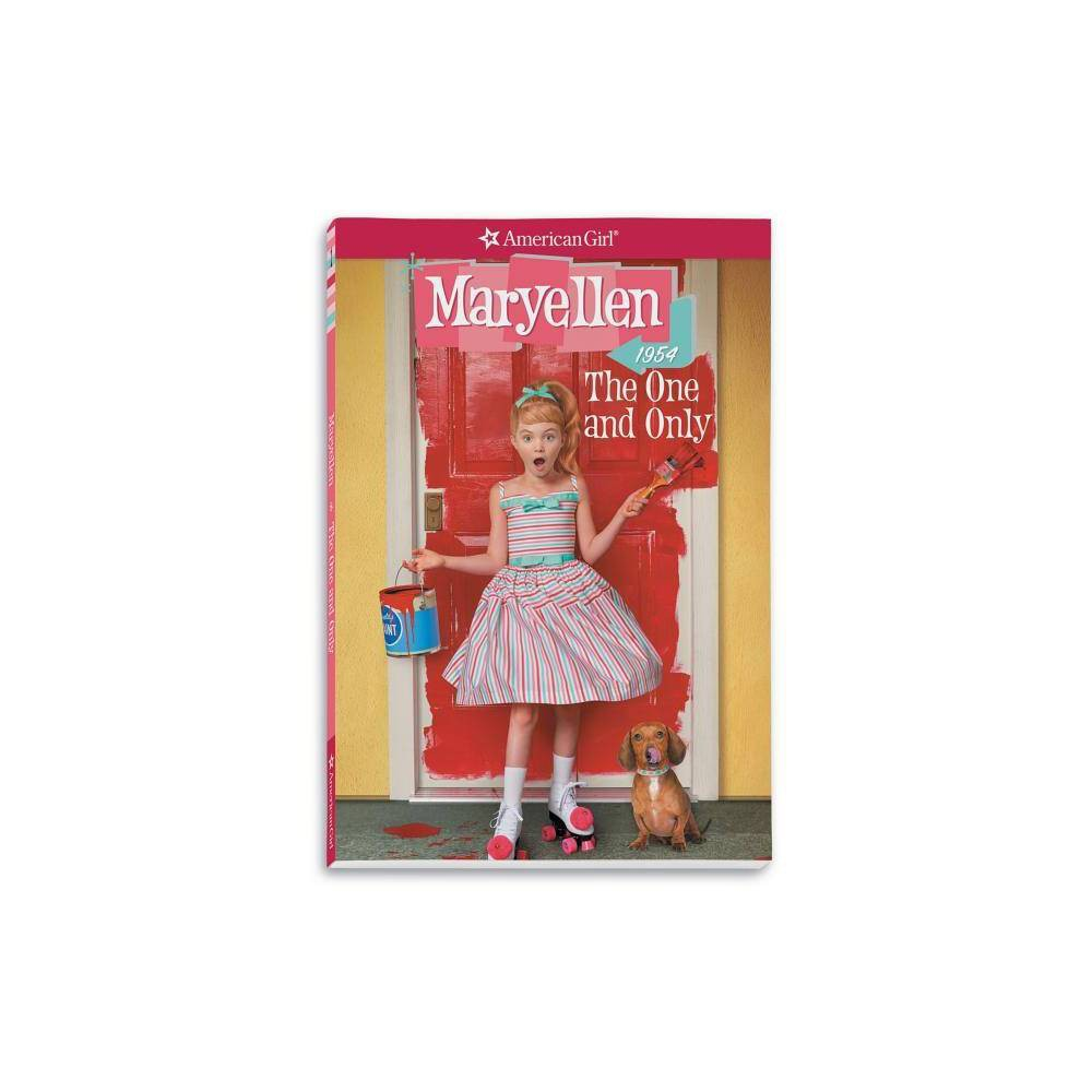 Maryellen The One And Only By Valerie Tripp Paperback