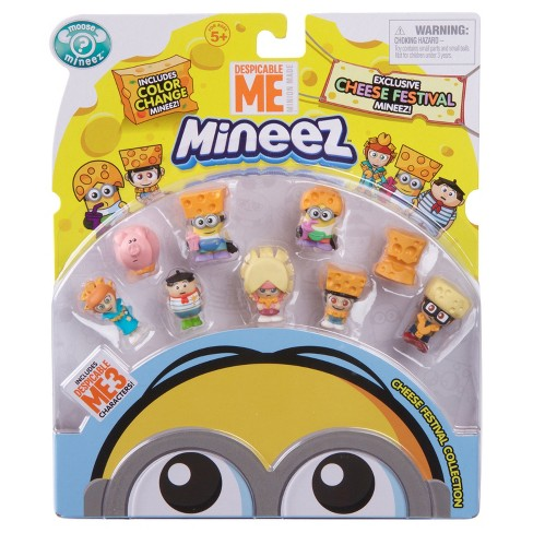 Despicable Me Mineez™ Bulk Pack - image 1 of 4