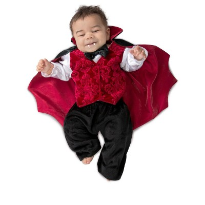 Princess Paradise Lil Vlad the Vampire Infant Costume