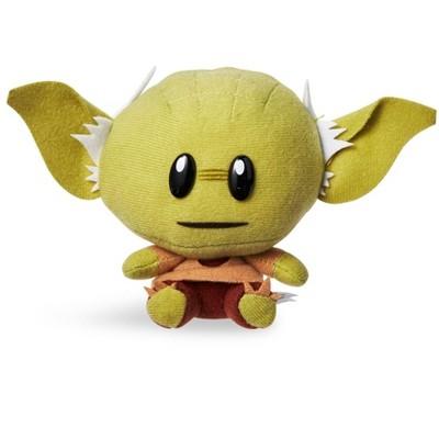 Seven20 Star Wars Mini SuperBITZ Plush Toy - Yoda