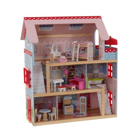 Kidkraft Chelsea Doll Cottage Target