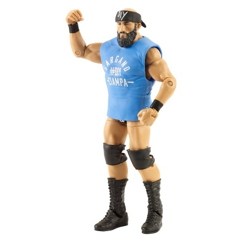WWE Hall of Champions Elite Collection Tommaso Ciampa Action Figure - image 1 of 3