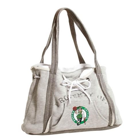 NBA Boston Celtics Hoodie Purse - image 1 of 1