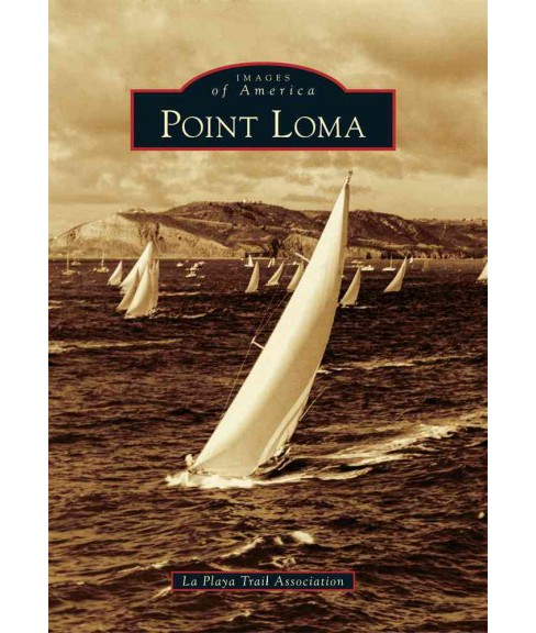 Point Loma (Paperback) - image 1 of 1