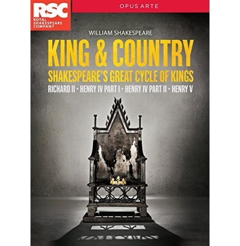 King & country (DVD) - image 1 of 1