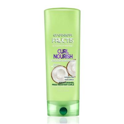 Garnier Fructis Curl Nourish