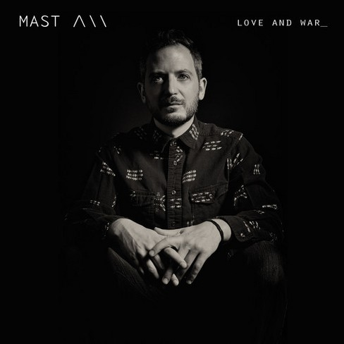 Mast - Love & War (Vinyl) - image 1 of 1