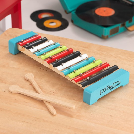 Kidkraft Lil' Symphony Xylophone image number null