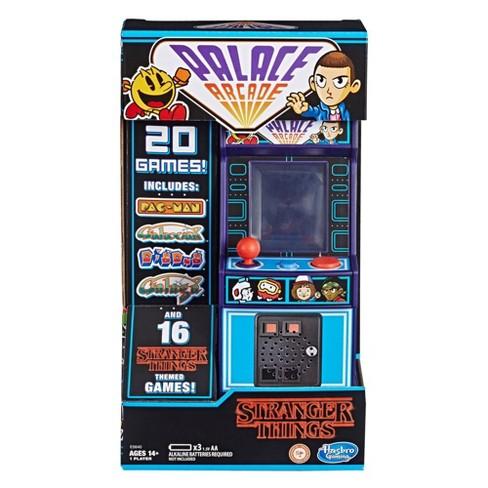 Netflix Stranger Things Handheld Arcade Game - image 1 of 4