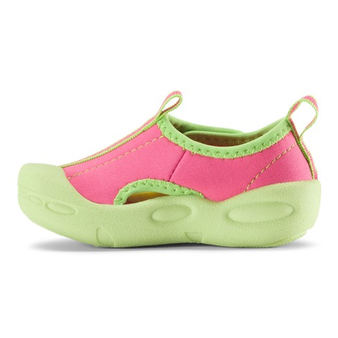 d254bce46d83 Speedo Toddler Girls  Hybrid Water Shoes   Target