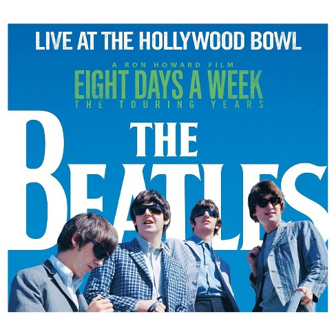 The Beatles - Live At The Hollywood Bowl - image 1 of 1