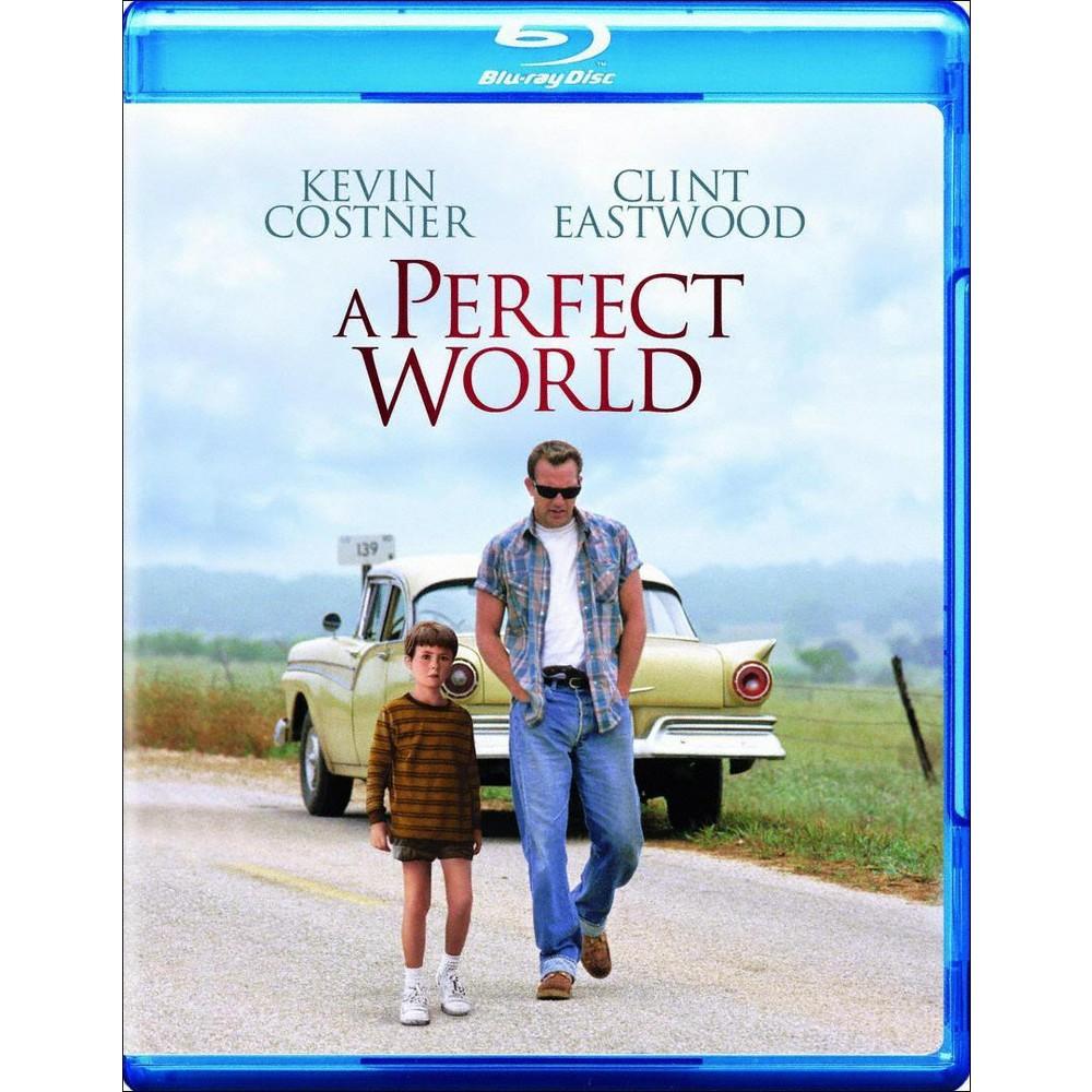Perfect World (Blu-ray), Movies