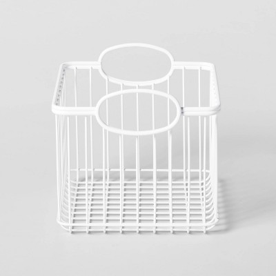 Stackable Storage Wire Bin - Pillowfort™