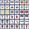 NCAA Arizona Wildcats Matching Game - image 2 of 2