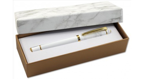 Marble Roller Ball Pen (Accessory) - image 1 of 1