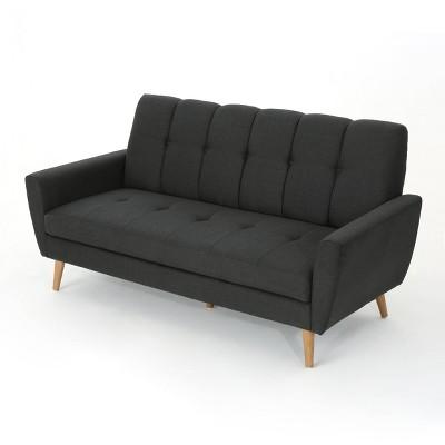 Treston Mid Century Sofa - Christopher Knight Home