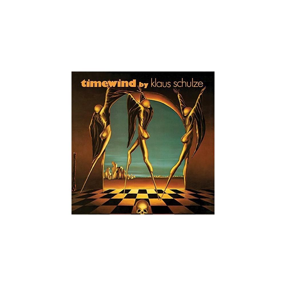Klaus Schulze - Timewind (CD)