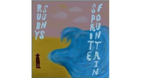 Ruby Suns - Sprite Fountain (Vinyl) - image 1 of 1