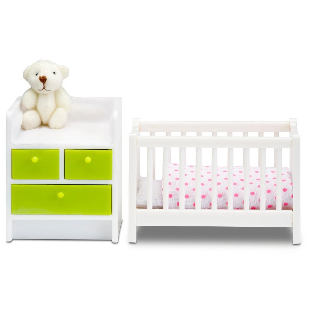 Lundby Småland Nursery Set