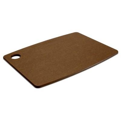 Epicurean Kitchen Series Nutmeg 11.5 Inch Cutting Board