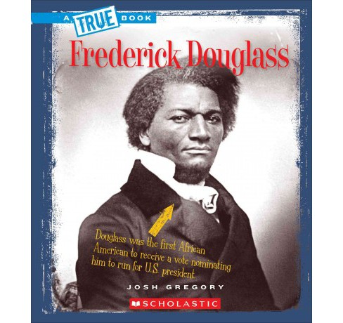 Frederick Douglass (Library) (Josh Gregory) - image 1 of 1