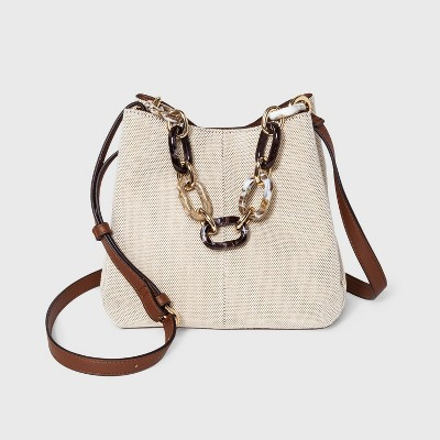 Soft Mini Crossbody Bag - A New Day™