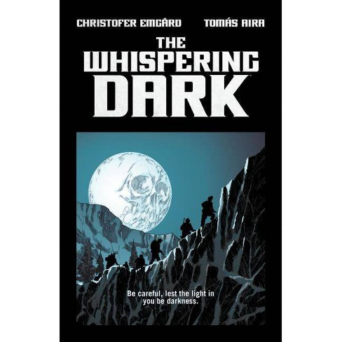 The Whispering Dark - by  Christofer Emgard (Paperback) - image 1 of 1