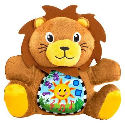 Baby Einstein My Discovery Buddy™ - Lion