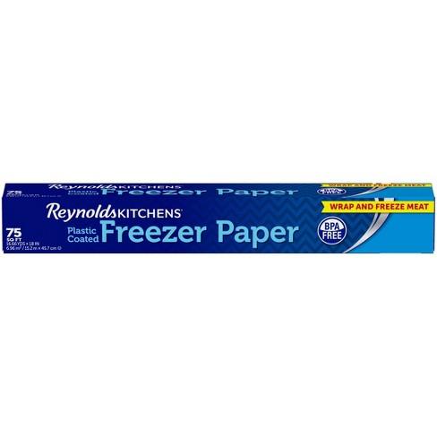Reynolds Kitchens Freezer Paper - 75 sq ft - image 1 of 4