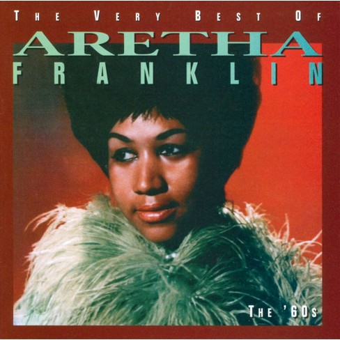 Aretha Franklin - The Very Best of Aretha Franklin, Vol. 1 (CD) - image 1 of 1