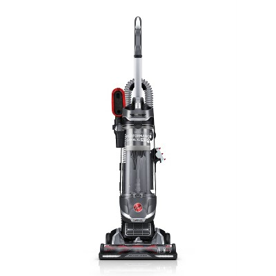 Hoover High Performance Swivel XL Pet Upright Vacuum Cleaner - UH75200