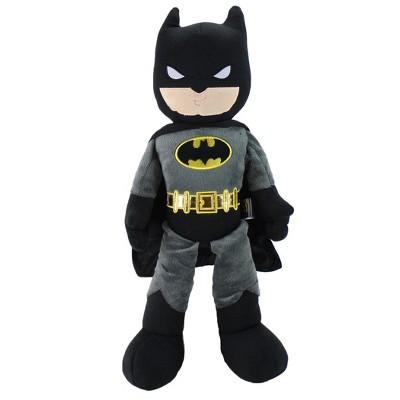 """Animal Adventure Justice League 21"""" Batman Plush"""