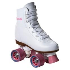 Chicago Girls' Rink Roller Skates - 11