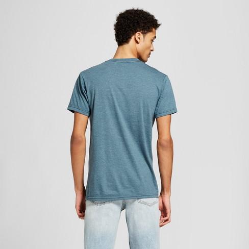f8f9259e Men's Short Sleeve Ya'll Do Graphic T-Shirt - Awake Navy : Target