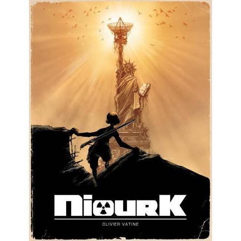 Niourk - by  Stefan Wul (Hardcover) - image 1 of 1