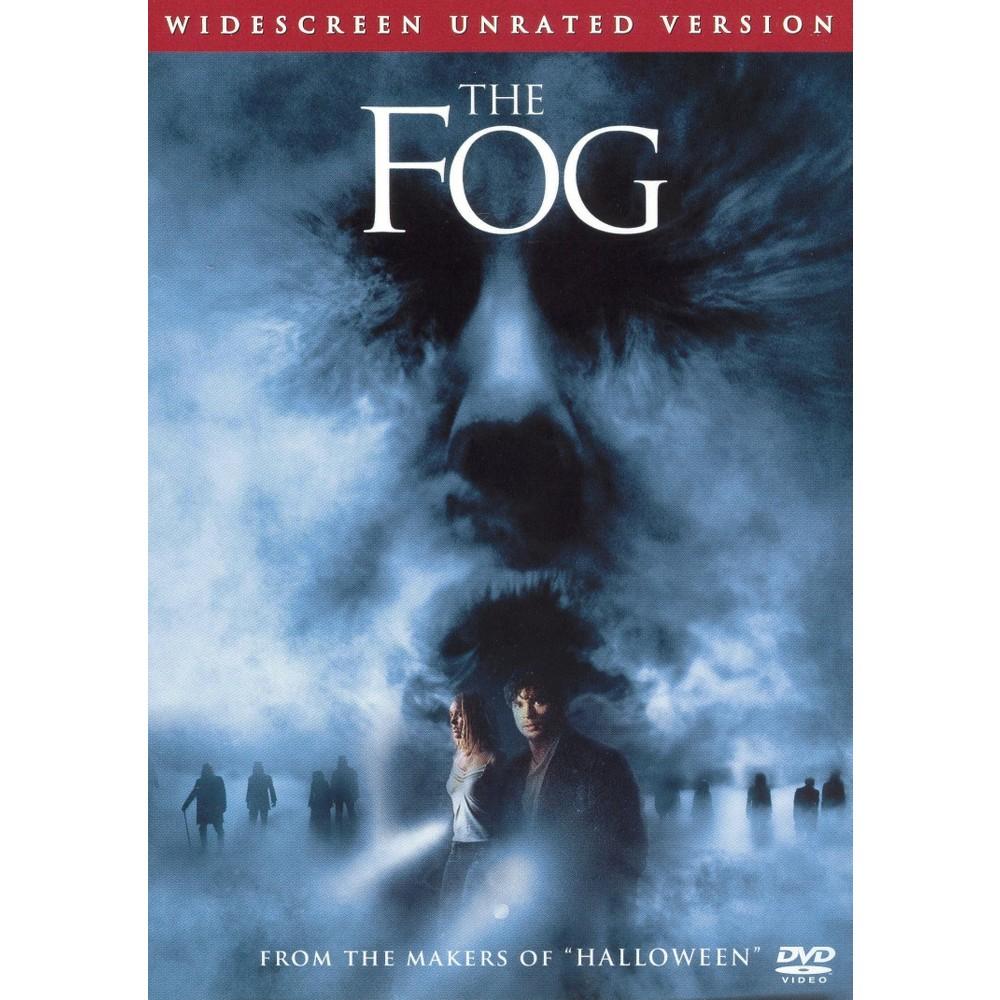 Fog (Dvd), Movies